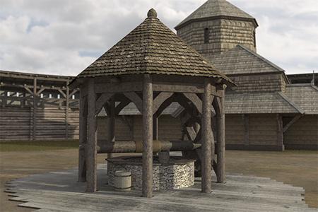 Перша писемна згадка про місто в Повісті временних літ датується 1086 (або, за іншою версією, 1087) роком.